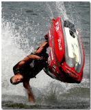 Jet Ski Stunt Show