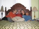 Parents Weekend at UT, 2004