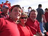 Parents Weekend at TECH, 2004