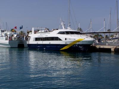 Ferry Menorca Express