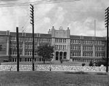 Nashville East High
