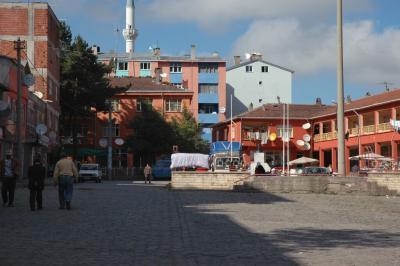 Akkus centre