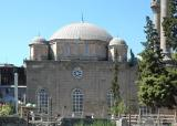 Samsun Ulu or Great Mosque