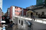 Samsun street scene