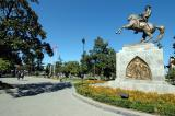 Samsun Atatürk Monument