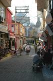 Ünye street scene