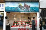 Corum fish shop