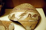 Corum museum pottery shard