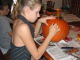 Kids Carving