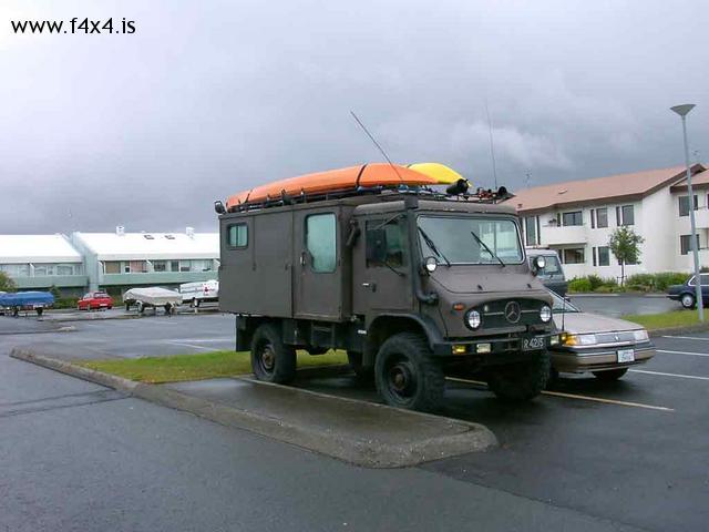 M110 úr Benz 280E