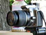 Canon (18-55)/(3.5-5.6) AF EOS Zoom kit lens