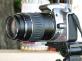 Canon (55-200)/(4.5-5.6) AF EOS Zoom