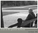 Quiet Moment - October 30-04