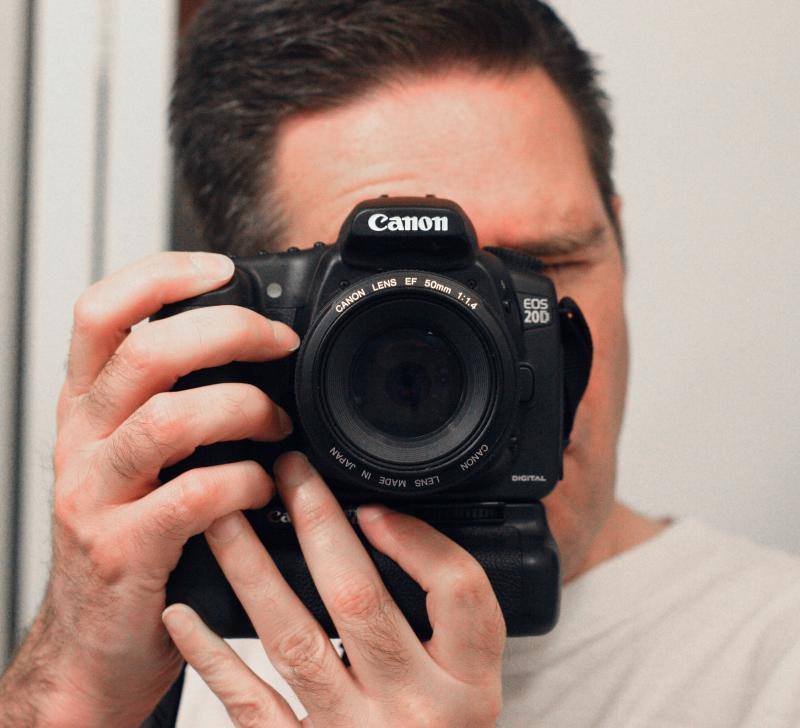 canon 20D at 1600 ISO