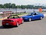 Nogaro Blue Audi S4 and AP1 Honda S2000 14.jpg