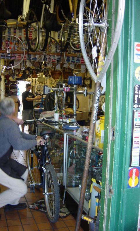 Chicago Bike - Newport Beach