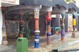 Hundertwasser one