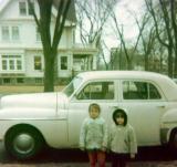 family photos - 1968