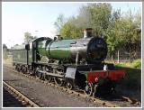 Steam Railways of the UK