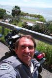 Motorcycle Touring - Lake Chapala, Mexico
