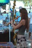 Fall Festival in Micanopy, FL 10/31/2004