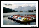 Große Dolomietenstr.  Misurina-Italy (2003)
