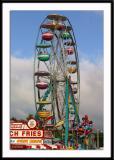 Deerfield Fair, New Hampshire, September 2003