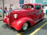 Belmont Shore Car Show 2003 Vol. #5