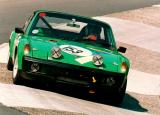 Other Porsche 914-6 GT Race Cars...