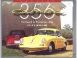 356 Carrera The Four-Cam Production Cars ISBN 0-929758-13-7