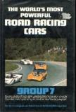 Group 7 Worlds Most Powerful Road Racing Cars Apr262003.