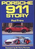 Porsche 911 Story - 2nd Edition by Paul Frere