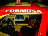 Tony Formosa Racing  Driver Development Program
