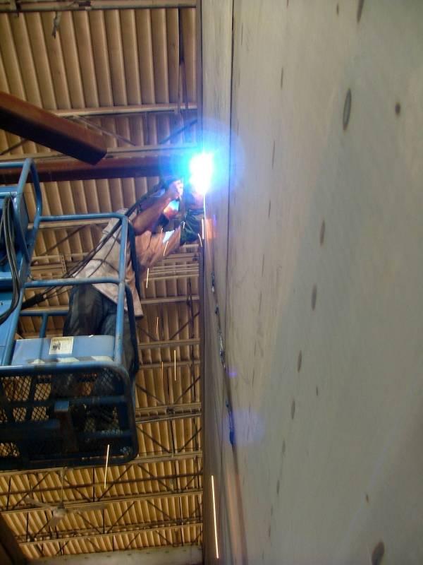 gizmo welding
