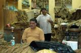 Tobacco shop, Manama Souq