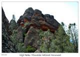 HighPeaks at Pinnacles National Monument