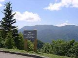 Mt Mitchell OL
