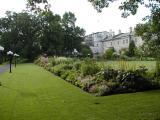 A Colourful Ottawa Garden