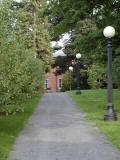 A Nice Walkway