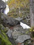 Uisge Ban Falls - Cape Breton Island