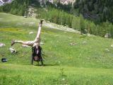 Le Dolomiti hiking