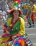 July 4th parade, Washington, DC