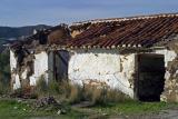 Deserted farmhouse, Nerja, Spain