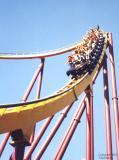 Six Flags Great America 2003
