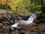 carbide falls