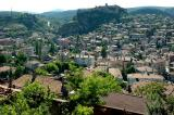 Kastamonu view_with fortress