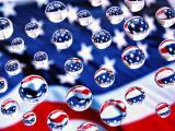 Flag Bubbles