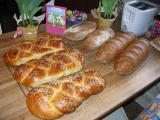 For an Easter Gathering