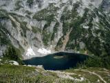 North Cascades N.P. - Cascade Pass/Sahale Arm