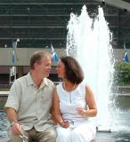 Luc et Johanne